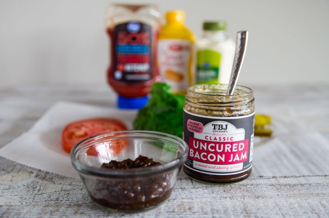 TBJ Gourmet Bacon Jam product Review