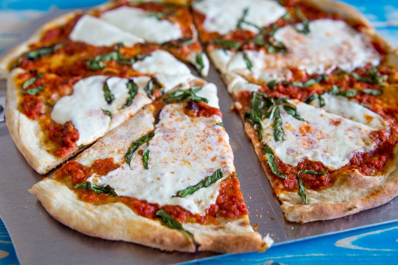 The Best Big Green Egg Pizza Recipe