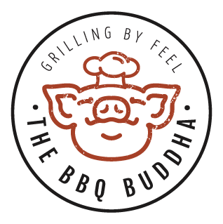 The BBQ Buddha Logo