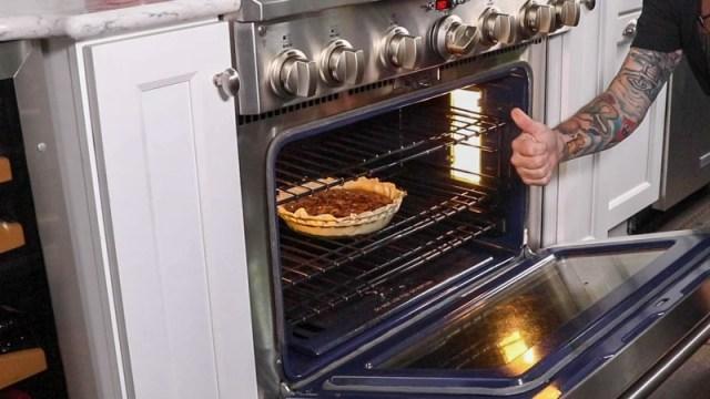 My Moms Homemade Pecan Pie Recipe
