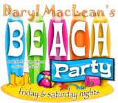 Daryl MacLeans Beach Party