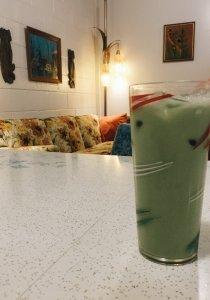 Matcha Tea - Near Auburn University Campus