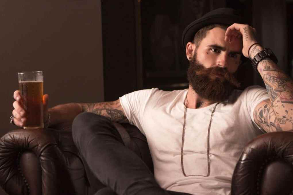 chris-perceval-drinking