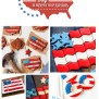 How To Make Memorial Day Cookies Part Of Your Celebration