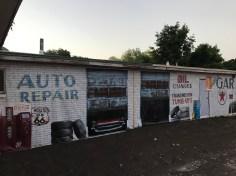 Cody's Garage