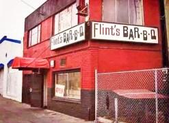 Flints Bar-B-Q