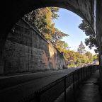 Northbrae Tunnel