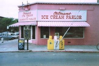 Ortman's Ice Cream Parlor