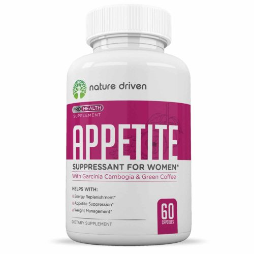 10 Best OTC Appetite Suppressants of 2019 – TheBeastReviews