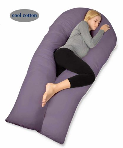 best pregnancy pillows of 2020 review