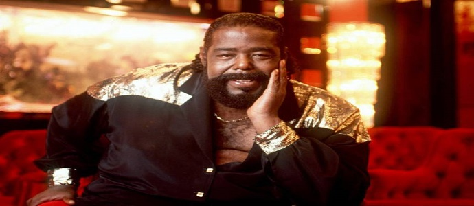 barry white on the beat chicago