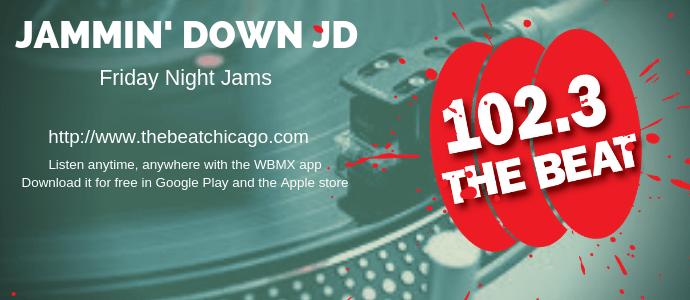 jammin down jd