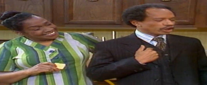The Jeffersons: Pilot Episode (1975) | Classic TV