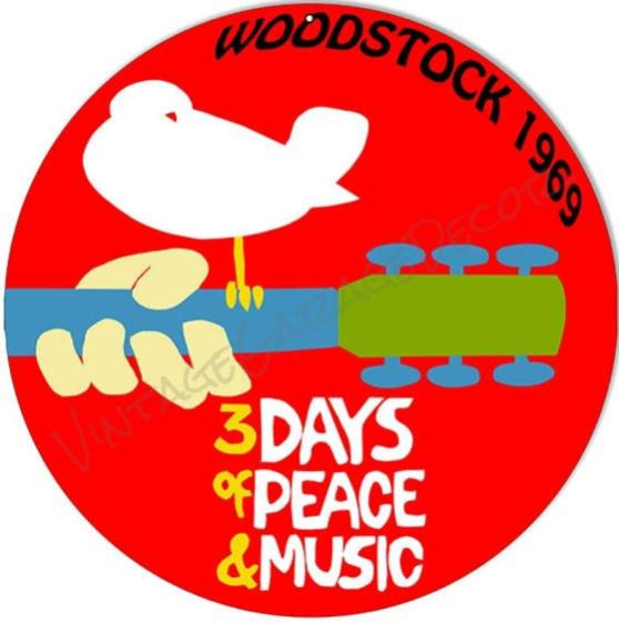 Review  Back to The Garden The Woodstock Experience May