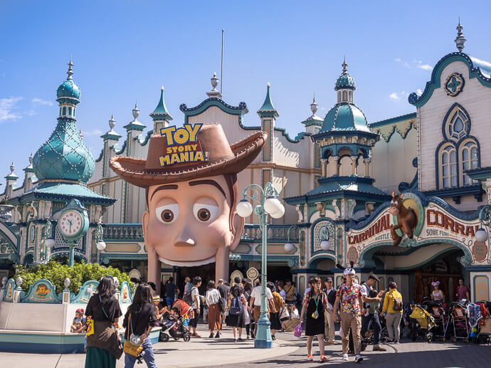hot product sale online new lower prices 1-Day Tokyo DisneySea Ride Itinerary | The Beat of Adventure