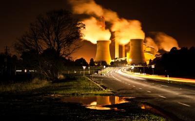 Australia's net-zero plan fails to tackle our biggest contribution to climate change: fossil fuel exports