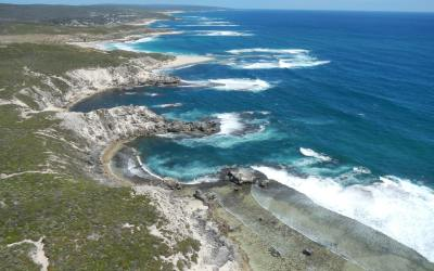 Drying land and heating seas: why nature in Australia's southwest is on the climate frontline