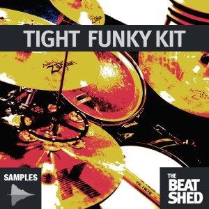Butternut Funk & Tight Funky Drum Kit - Funk Drums - The