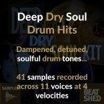 Soul Drum Samples