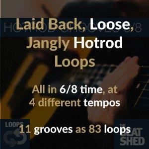 Ballad Drum Loops
