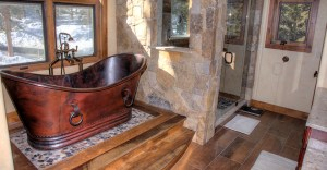 new bathroom renovation breckenridge co