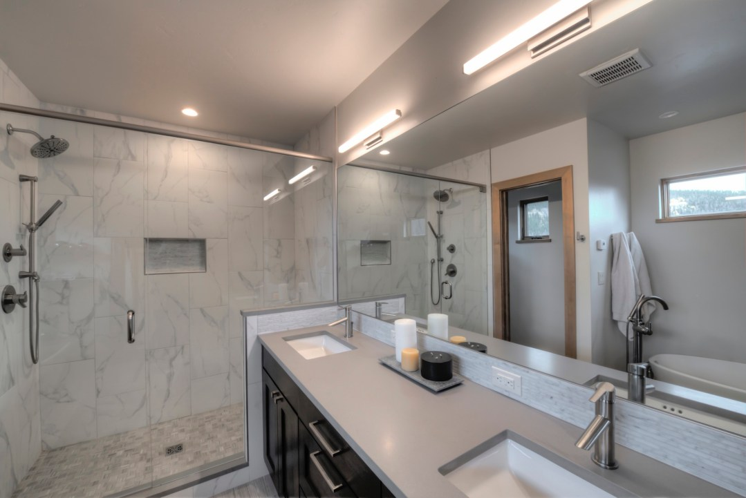 campion trail new bathroom