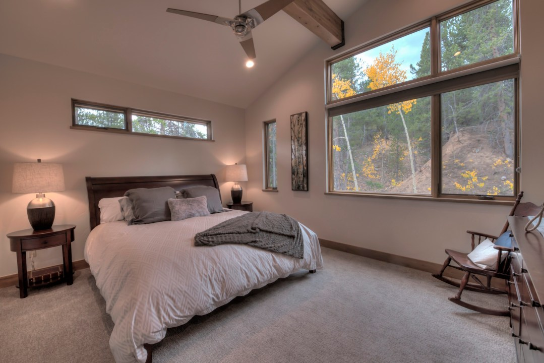 campion trail bedroom