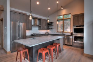 campion trail custom kitchen
