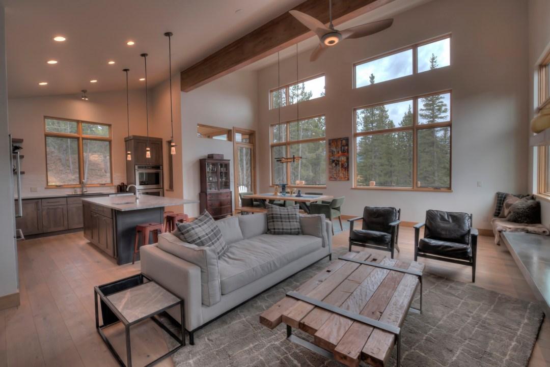 campion trail custom home breckenridge