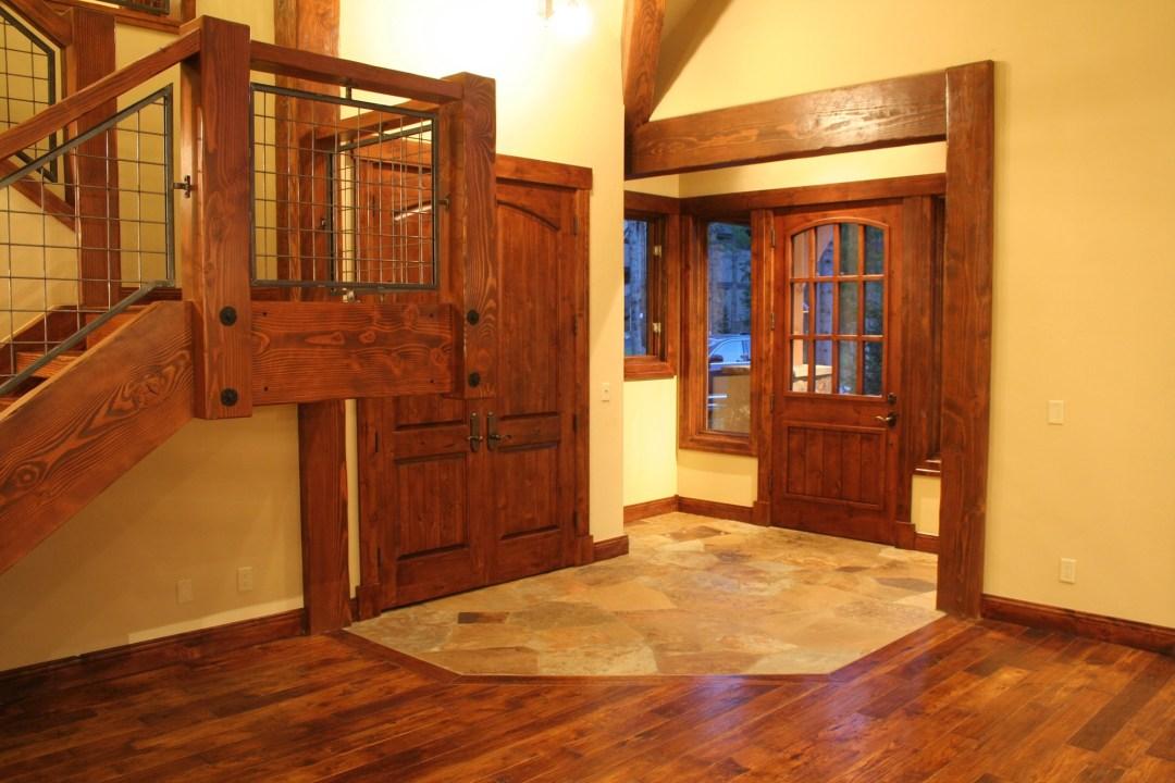 entry windwood