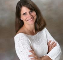 Alix Rickloff - Beau Monde author headshot