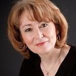 Gail Whitiker - Beau Monde Author headshot