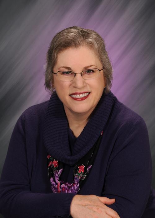 Louise Gouge - Beau Monde Author headshot