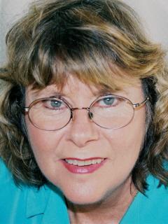 Elaine Lyons Bach - Beau Monde author headshot