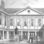 St. Thomas's Hospital 1830