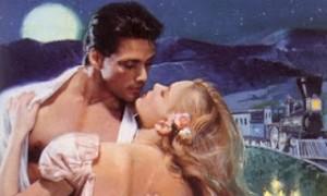 Regan Romance Photo