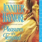 Jennifer Haymore Pleasures of a Tempted Lady