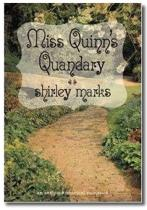 Miss Quinn's Quandary Cover