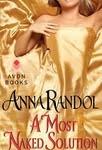 A Most Naked Solution Anna Randol