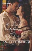 Ann Lethbridge Lairds Forbidden Lady