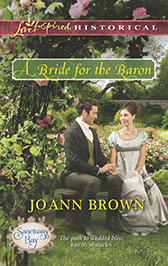 A BRIDE FOR THE BARON Harlequin Love Inspired Historical Inspirational Nothing More Than Kissing Print EBookVera Fenwick Is Everything Vicars Sister
