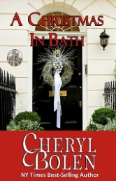 Cover for A Christmas In Bath by Cheryl Bolen