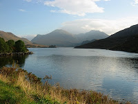 Scotland scene