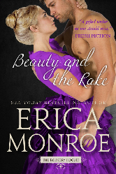 Cover image for Erica Monroe's Beauty and the Rake