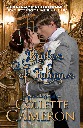 Cover image for Collette Cameron's Bride of Falcon