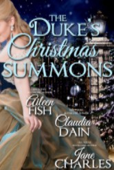 Cover image for The Duke's Christmas Summons Anthology