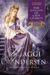 Cover image for The Seduction of Lady Charity by Maggi Andersen