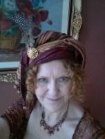 Photo of author Suzan Lauder.