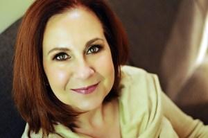 Photo of author Janna MacGregor.