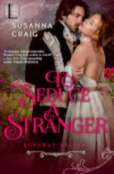 Cover image for To Seduce a Stranger by Susanna Craig